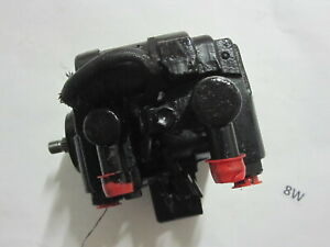 30-5832 Remanufactured Power Steering Pump W/O Reservoir