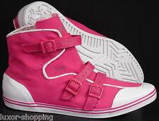 Neu PUMA STAR 1000 MID W pink Sneaker Gr.41 Damen Schuhe Turnschuhe Sportschuhe