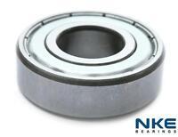 6210 50x90x20mm C3 2Z Zz Metal Blindado NKE Radial Rígidos de Bolas Rodamiento