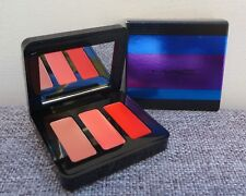 MAC Enchanted Eve Lips Compact in Coral Lipstick, Brand New in Box!