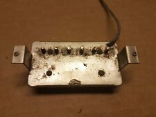 1991 GIBSON USA LES PAUL CUSTOM PAF HUMBUCKER PICKUP - 7,73 K