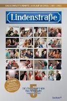 LINDENSTRAßE COLLECTORS BOX DAS 5. JAHR 10 DVD BOX NEU