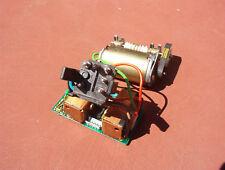 Hirschmann Antenna Motor+Control Board Auta 6000EL OEM1268200375 Used. Tested