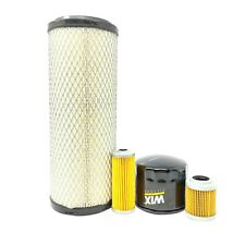 Cfkit Filter Kit For John Deere 27c Zts And 35c Zts Second Day Shipping