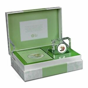 Jeremy Fisher 2017 UK 50p Silver Proof Edition Gift Set - Brand New