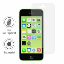 Artwizz rasguño Stopper Anti-Fingerp. 2x protectora película mate iPhone 5S 5c S