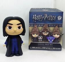 PEPYPLAYS mini figura Severus Snape 7 centimetros Funko Mystery caja abierta