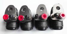 469-3501040+41-KIT Radbremszylinder vorn komplett ARO M461