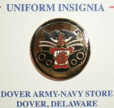 WWII US ARMY TANK DESTROYER PIN - CURRENT PRODUCTION - GREAT FOR CAPS/JACKETS!