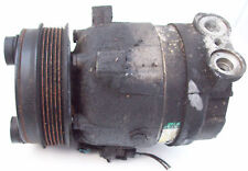 VAUXHALL OPEL OMEGA AIRCON AIR CON COMPRESSOR 1135307