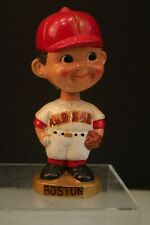 VINTAGE 1960's BOSTON RED SOX NODDER / BOBBLE HEAD Japan