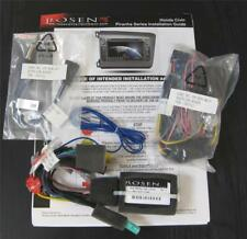 Rosen Honda Civic Main harness + CAN module and antenna