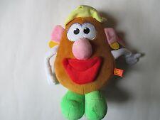 Mr Potato Head Soft Toy.