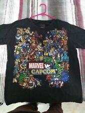 Marvel Vs Capcom Shirt
