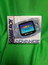 Nintendo Game Boy Advance Glacier BOX ONLY  No system   3B1
