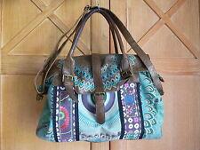 Desigual Damentasche/Umhängetasche/Henkeltasche groß - sehr guter Zustand -