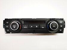 Genuine BMW Climate Control Unit Fits 1 3 Series E81 E82 E87 E88 E90 E91 E92 E93