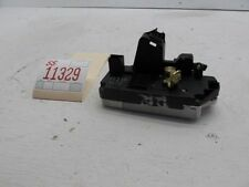 99-06 07 08 SAAB 9-5 95 SEDAN RIGHT PASSENGER REAR DOOR LOCK ACTUATOR ASSEMBLY