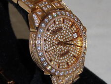 LADIES Croton SWISS AUTOMATIC SUPER PRESIDENT GORGEOUS BELLIAGO NO LONGER MADE