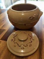 Vintage Mid-Century Southwestern Native Style USA Mark Cookie Jar