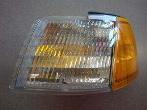 NOS OEM Ford Thunderbird Parking Lamp Turn Signal Light 1990 - 95 Left Hand