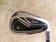 Taylormade R9 TP 9 Iron Project X 5.5 Stiff Steel Shaft Good Shape***