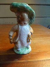 Beatrix Potter Benjamin Bunny Royal Albert England 1948/1989