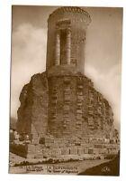 la turbie  la tour d'auguste