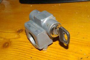 Rover Mini Cooper / 1275 GT / Austin Maxi Zündschloss Neiman  gebr. 13H7565-6