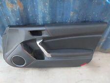 TOYOTA 86 ZN6 GTS - DRIVERS SIDE INTERIOR DOOR CARD PANEL - RIGHT RHS TRIM