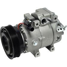 Hyundai Sante Fe Sonata Kia Optima 2006 to 2013 NEW AC Compressor CO 10916C