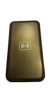 ♥ Qi Wireless Ladegerät Ladepad Ladestatio PAD Samsung Galaxy S7 Edge Iphone 6 ♥