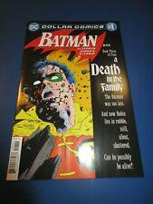 Batman #428 Death in the Family Death of Robin Dollar Comics Reprint NM Gem