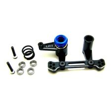 Hot Racing TE48X01 Traxxas 2WD Slash Aluminum Performance Steering Kit