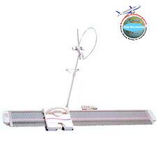 LK150 Silver Reed Studio LK150 6.5mm Mid Gauge Basic Knitting Machine