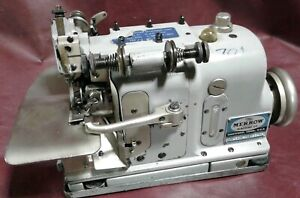 MERROW M-3DW-1 Hemming & Overedging 3 Thread Industrial Commercial Serger/Sewing