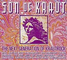 Son Of Kraut - The Next Generation - Various Artists (NEW CD)