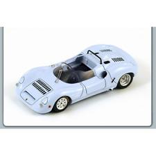 ABARTH 1000 SP 1968 AZURE 1:43 Spark Model Auto Competizione Die Cast Modellino