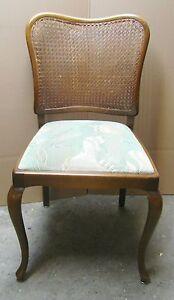 Stuhl Chippendale Vintage Antik