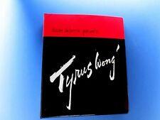 Vintage Tyrus Wong Salesman Sample Xmas Greeting Cards Order Catalog, Complete!!