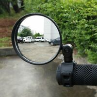 Bicycle Rearview Mirror Scooter Mountain Bike Handlebar Rear View Small Mirror