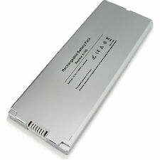 "Laptop Battery for Apple MacBook 13"" 13.3 Inch A1181 A1185 MA561 MA566 White New"
