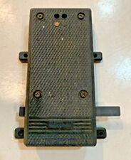 "LGB 1210 ""G"" SCALE ELECTRIC SWITCH MACHINE"