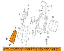 AUDI OEM 15-18 A3 Front Seat-Seat Back Heater 8V0963557