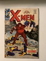 X-Men #32 - 8.5 VF+ or Higher Condition!   3rd Juggernaut