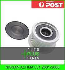 Fits NISSAN ALTIMA L31 2001-2006 - Belt Pulley Alternator Bearing