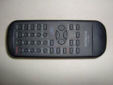 Hitachi TV Remote CLU-351U for 20CX20B 27CX28B 27CX29B 27CX29B501 27GX01B