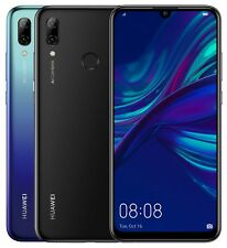 "Huawei P Smart 2019 POT-LX3 32GB 3GB RAM (Desbloqueado en Fábrica) 6.21"" Negro, Azul"