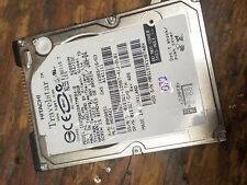 "Hitachi Laptop Hard Drive 2.5"" HDD IDE IC25N020ATMR04-0 01E321 20GB Disk"