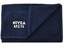 Nivea Men 50x90cm Sporthandtuch 100% Baumwolle Fitness Fitnesshandtuch Handtuch